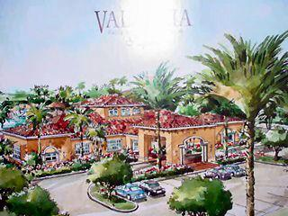 Valencia Country Club Naples Fl neighborhood clubhouse