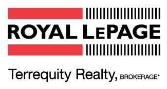 Royal LePage Terrequity Realty Brokerage