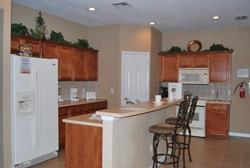 Rental Home WaterSong 4 Bedroom near Disney World