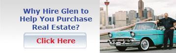 Why Hire Glen Godlonton?
