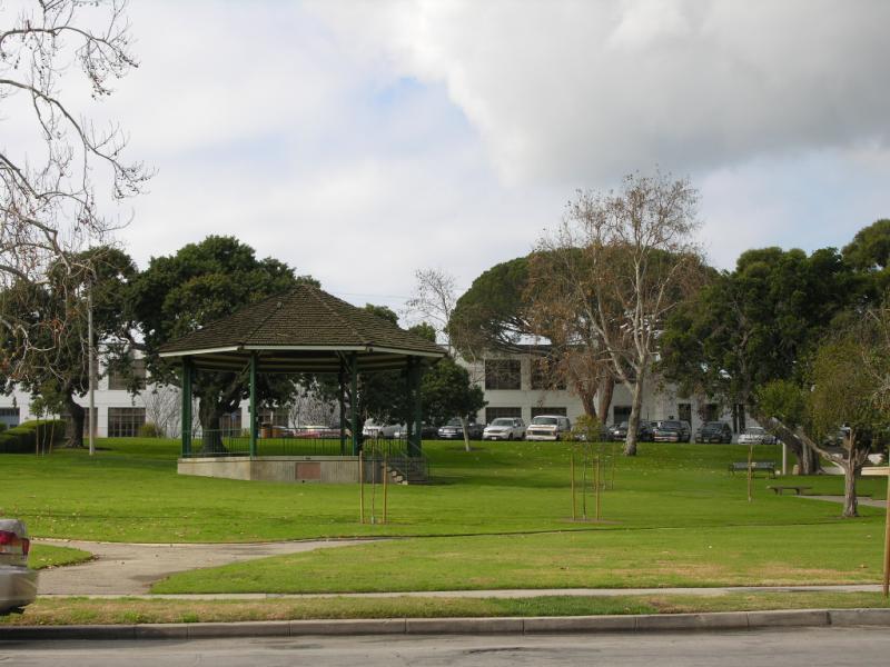 El Segundo Park