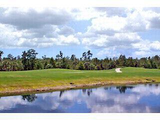 Cedar Hammock Naples Fl golf course