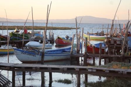 Carrasqueira Palifitica nearbyin the Municipality of Alcacer do Sal