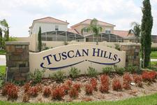 Tuscan Hills Davenport Homes  and Townhomes for Sale