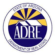 Arizona Department of Real Estate