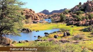 Prescott Arizona Real Estate Experience Prescott Video