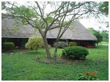 La Iguana Ecor Resort Hotel Panama