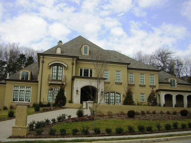 Laurelbrooke home