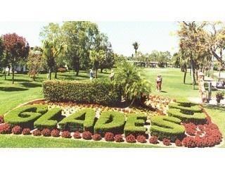 Glades Naples Fl golf course