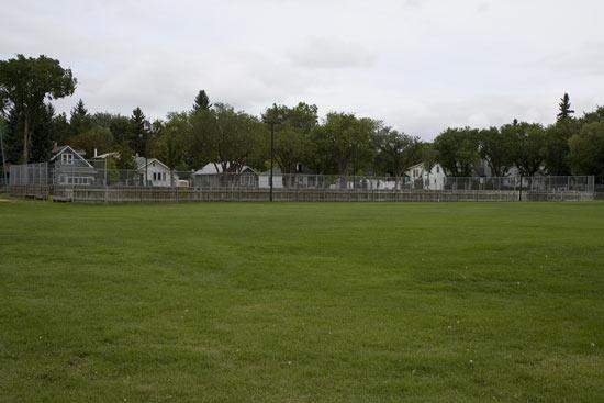 Buena Vista School in Saskatoon