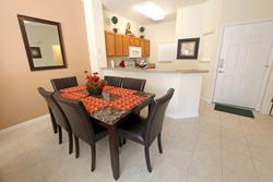 Rental Townhome BellaVida 3 Bedroom near Disney World