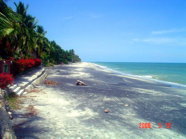 San Carlos Beach | Panama