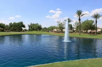 Ahwatukee Lakefront Homes for Sale