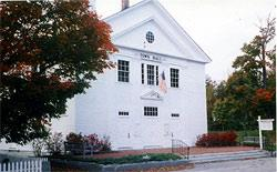 Sandwich Town Hall