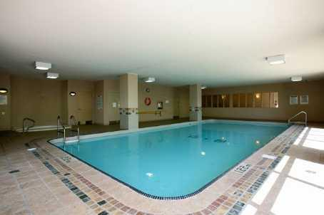 The Tiara indoor pool