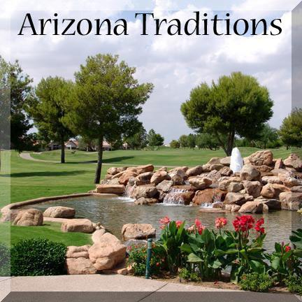 Arizona Traditions Real Estate, Homes for Sale in Arizona Traditions