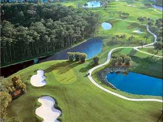 Vineyards Naples Fl golf course