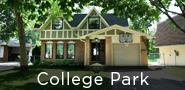 college park homes for sale oakville