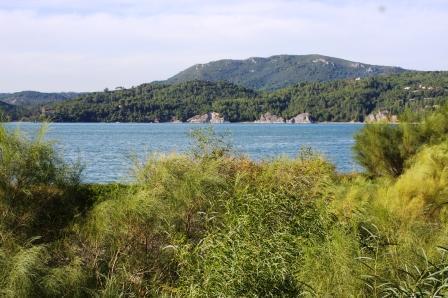 Troia Peninsula Grandola Portugal
