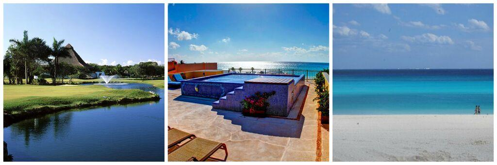 Playa del Carmen real estate - Playacar real estate condos and homes for sale