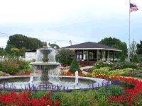Macungie Flower Garden