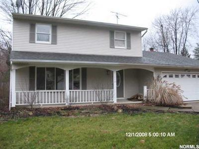 110 Wedgewood, Elyria, Ohio 44035, 3 Bedroom Bank-Owned Colonial