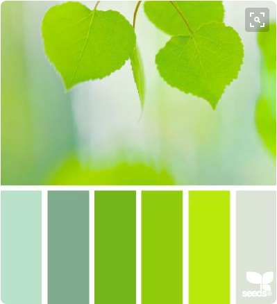 Color Schemes for Real Estate Websites 8