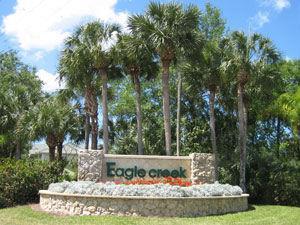Eagle Creek Naples Florida