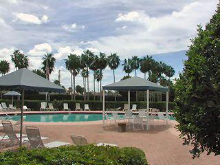 Walden Oaks Naples Fl community pool