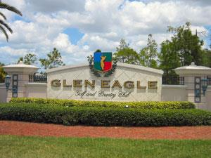 Glen Eagle Naples Florida
