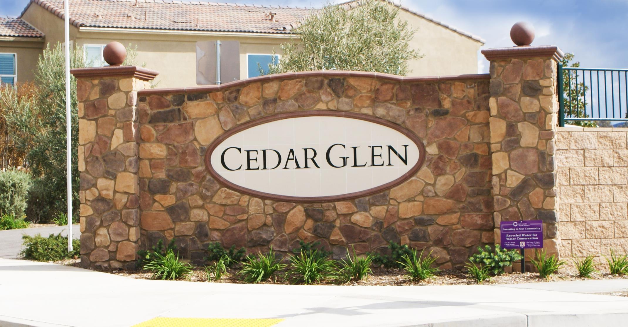 Cedar Glen