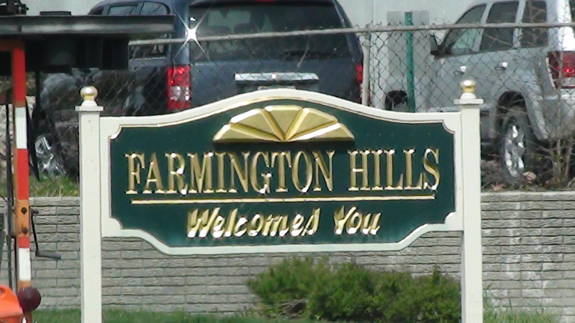 Farmington Hills Real Estate