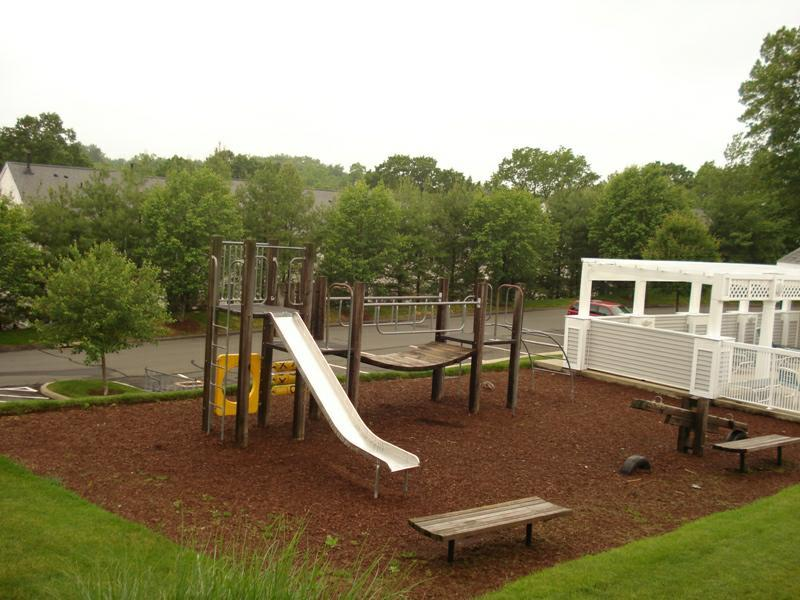 Playground At Sterling Woods