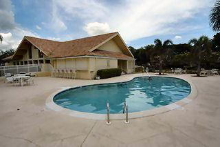Quail Creek Village Naples Fl neighborhood pool