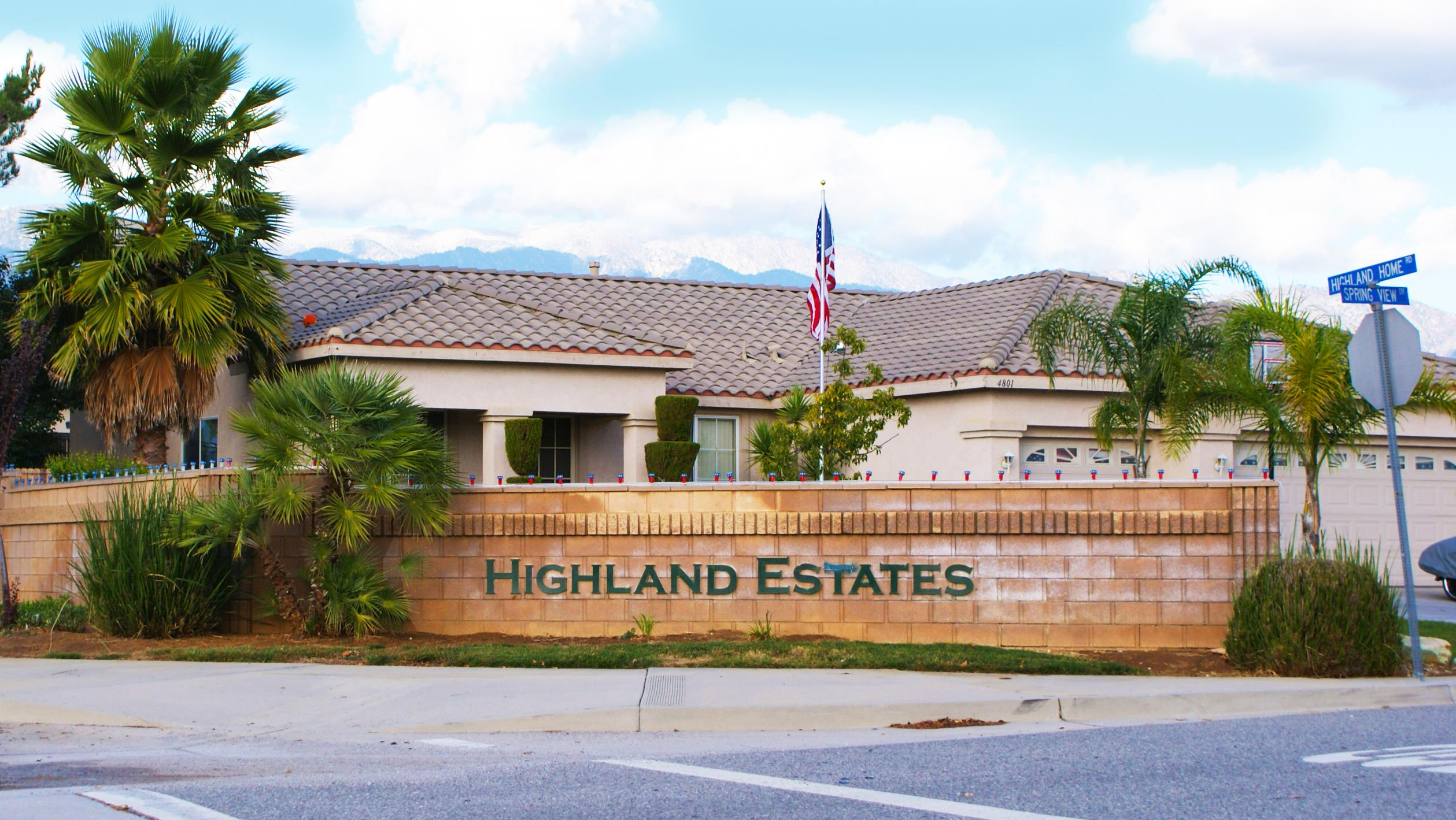Highland Estates