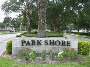 Park Shore Naples Florida