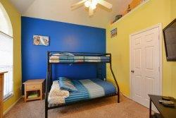 6 bedroom pool home rental in Orlando