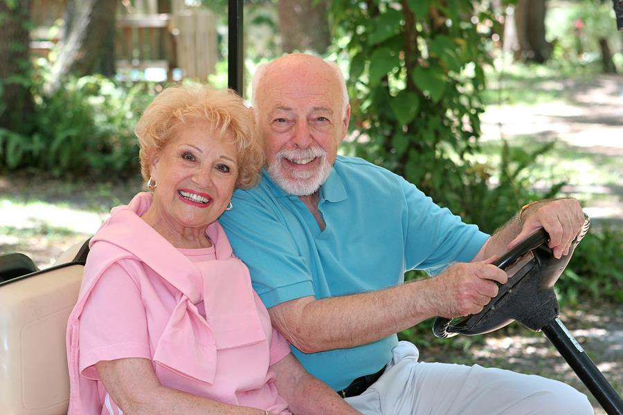 Retire in Florida with American Mobile Home Sales of Florida!