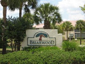 Briarwood Naples Florida