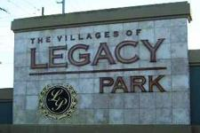 Legacy Park Davenport Homes and Townhomes  for Sale