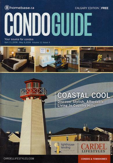 Condo Guide Calgary Edition