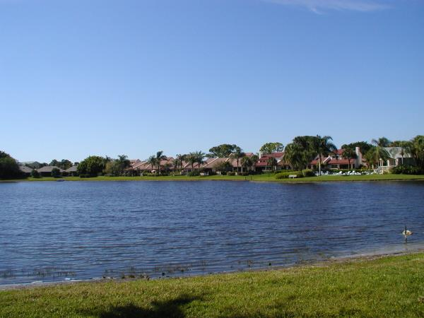 Bay Forest Naples Fl lake view