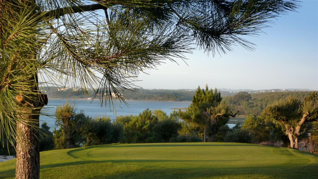 Bom Sucesso Championship Golf Course