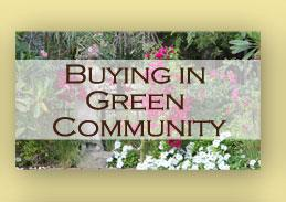 Buying in Green Community