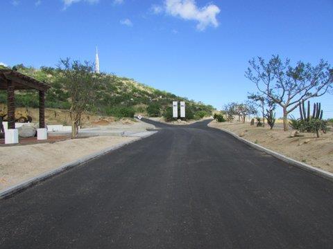 Mision Buena Vista