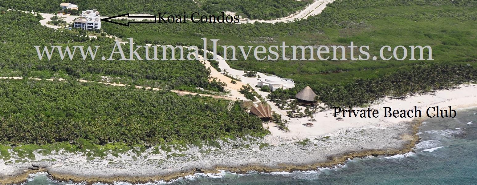 Sirenis Resort - Koai Condos for sale