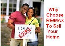 Why choose RE/MAX to Sell Your Home