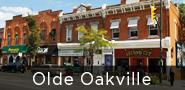 olde oakville homes