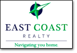 Where does East Coast Realty Market your Property?