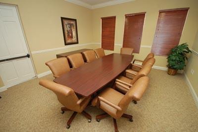 Vista Cay Boardroom